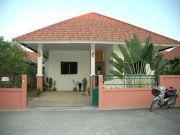 Pattaya Hill 2 houses Аренда в  Восточная Паттайя