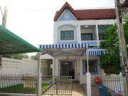 Sukhumvit Townhouse дома Аренда в  Восточная Паттайя