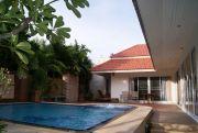 Pratumnak Hill дома Аренда в  Пратамнак