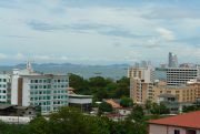 Pattaya Heights condos Продажа в  Пратамнак