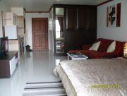 Pattaya Hill Resort Квартиры Аренда в  Пратамнак