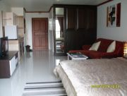 Pattaya Hill Resort Квартиры Продажа в  Пратамнак