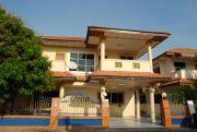 Eakmongkol 5 houses Продажа в  Центральная Паттайя