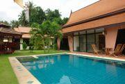 Mabprachan House houses Аренда в  Восточная Паттайя