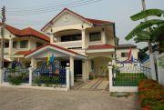 Sukhumvit House houses Аренда в  Восточная Паттайя