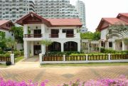 Hinwong Nivate houses Для продажи и для аренды в  Южный Джомтьен