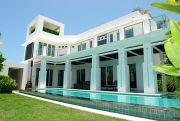 Palm Oasis houses Для продажи и для аренды в  Джомтьен