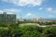 Pattaya Hill Resort condos Продажа в  Пратамнак