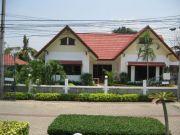 Jomtien Garden Village houses Аренда в  Восточная Паттайя