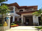 Baan Suanrungrot дома Аренда в  Наклуа