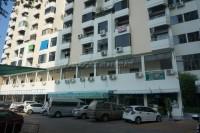 17 apartments in Center Condo commercial Продажа в  Центральная Паттайя