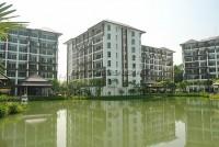 AD Bangsaray Lake & Resort Квартиры Продажа в  Южный Джомтьен