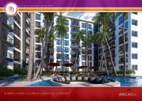 Arcadia Beach Resort   Starting at 620010
