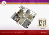 Arcadia Beach Resort   Starting at 620014