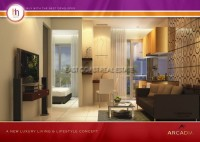 Arcadia Beach Resort   Starting at 620015