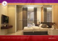 Arcadia Beach Resort   Starting at 620016