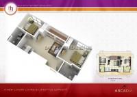 Arcadia Beach Resort   Starting at 620017