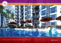 Arcadia Beach Resort   Starting at 62005