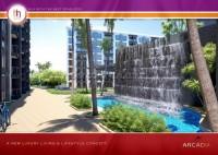 Arcadia Beach Resort   Starting at 62007