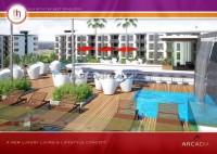 Arcadia Beach Resort   Starting at 62008