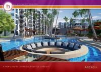 Arcadia Beach Resort   Starting at 62009
