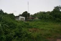 Baan Ampur Земля Продажа в  Южный Джомтьен