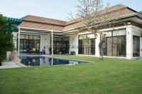 Baan Anda houses Продажа в  Восточная Паттайя