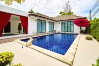 Baan Anda Village houses Продажа в  Восточная Паттайя