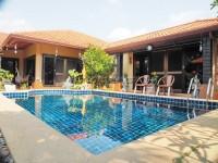Baan Balina 1 houses Продажа в  Южный Джомтьен