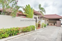 Baan Balina 3 houses Продажа в  Восточная Паттайя