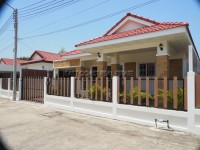 Baan Balinda houses Продажа в  Восточная Паттайя