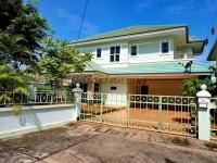 Baan Chalita 1 houses Продажа в  Наклуа