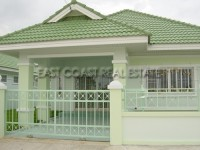 Baan Chalita 2 дома Аренда в  Восточная Паттайя