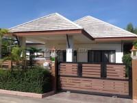 Baan Dusit Pattaya houses Продажа в  Южный Джомтьен