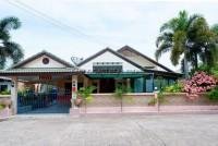 Baan Dusit Pattaya 1 houses Продажа в  Южный Джомтьен