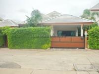 Baan Dusit Pattaya Park houses Продажа в  Южный Джомтьен