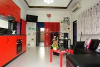 Baan Dusit Pattaya Park houses Для продажи и для аренды в  Южный Джомтьен