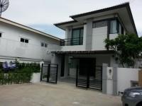 Baan Far Greenery houses Аренда в  Восточная Паттайя