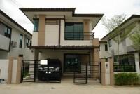Baan Fah Greenery houses Аренда в  Восточная Паттайя