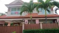 Baan Koonsuk 1 houses Продажа в  Южный Джомтьен