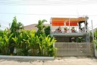 Baan Koonsuk 2 houses Продажа в  Южный Джомтьен