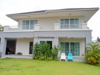 Baan Koonsuk 2 houses Аренда в  Южный Джомтьен