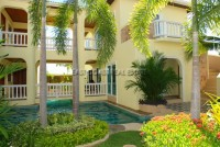 Baan Nai Fhan houses Продажа в  Джомтьен