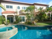 Baan Nai Fhan houses Продажа в  Восточная Паттайя