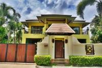 Baan Natcha houses Продажа в  Восточная Паттайя