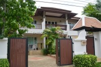 Baan Natcha houses Продажа в  Центральная Паттайя