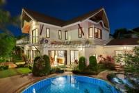 Baan Natcha - Owner Financing Available дома Продажа в  Центральная Паттайя