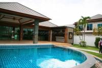 Baan Piam Mongkol houses Для продажи и для аренды в  Восточная Паттайя