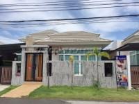 Baan Suan Mee Suk houses Продажа в  Южный Джомтьен