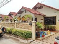 Baan Suay Mai Ngam houses Аренда в  Восточная Паттайя